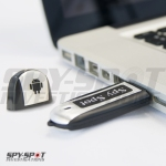 Spy-Spot-Android-Recovery-Stick-plugged-into-computer